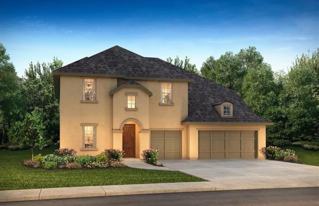 10307 Deerpark Drive, Missouri City, TX 77459 (MLS #77561810) :: The Sansone Group