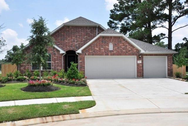 11119 English Holly Court, Tomball, TX 77375 (MLS #77563094) :: Texas Home Shop Realty