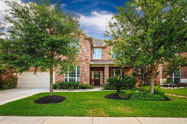 6005 Riverchase Glen Drive, Kingwood, TX 77345 (MLS #77565803) :: The SOLD by George Team
