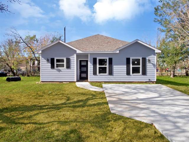 7122 Saint Augustine Street, Houston, TX 77021 (MLS #77567393) :: The SOLD by George Team