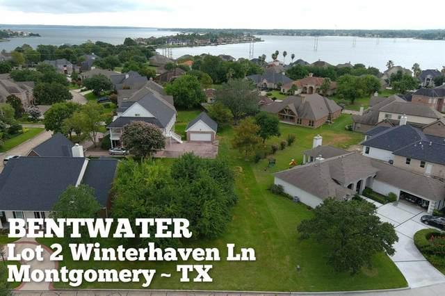 Lot 2 Winterhaven Lane, Montgomery, TX 77356 (MLS #77567809) :: The Freund Group