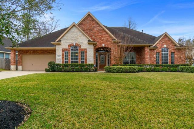 2121 Summit Mist Drive, Conroe, TX 77304 (MLS #77570240) :: The Home Branch