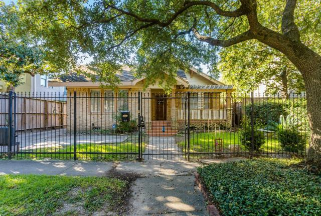 613 Harold Street, Houston, TX 77006 (MLS #7757083) :: Green Residential