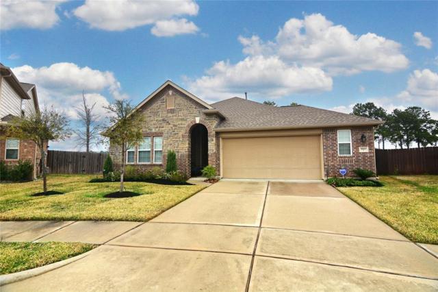 9003 Springcroft Court, Tomball, TX 77375 (MLS #77572355) :: Fairwater Westmont Real Estate