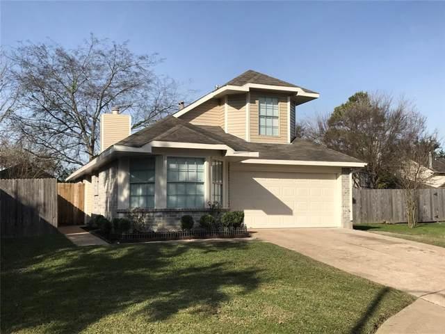 11511 Threadleaf Drive, Houston, TX 77066 (MLS #77572685) :: NewHomePrograms.com LLC