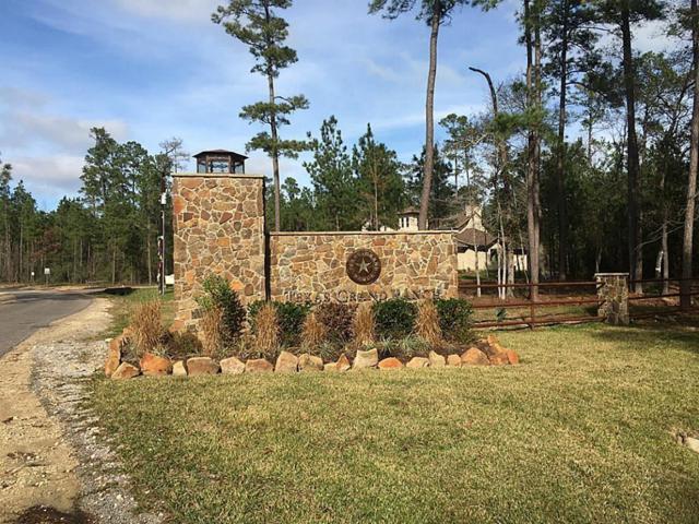 Lot 6 Texas Grand Road, Huntsville, TX 77340 (MLS #77572921) :: Fairwater Westmont Real Estate
