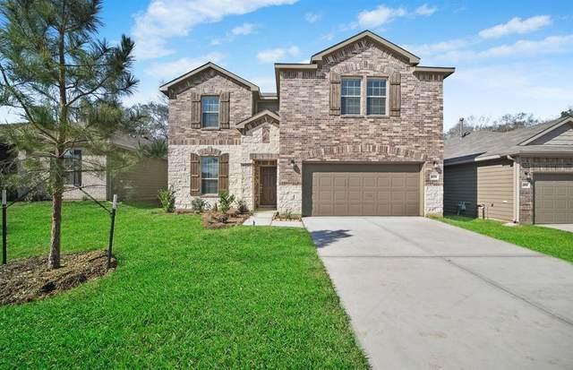 4210 Amber Ruse Court, Conroe, TX 77304 (MLS #77573587) :: NewHomePrograms.com LLC