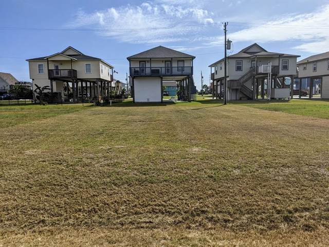 Lot 96 Camino, Galveston, TX 77554 (MLS #77575911) :: Ellison Real Estate Team