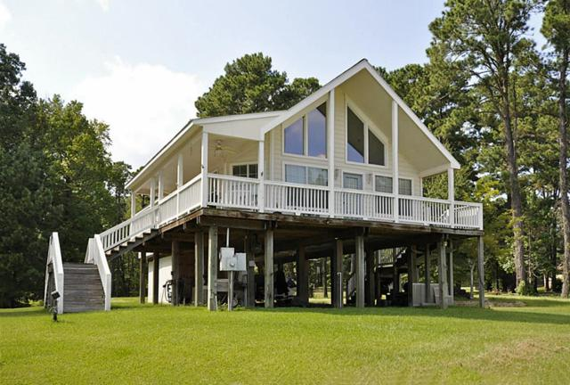 430 Holiday Lane, Coldspring, TX 77331 (MLS #77577349) :: The SOLD by George Team