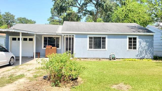13363 Granada Street, Houston, TX 77015 (MLS #77578151) :: Texas Home Shop Realty