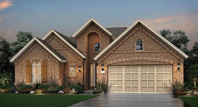 21315 Baldovin Way, Tomball, TX 77375 (MLS #77579671) :: The SOLD by George Team