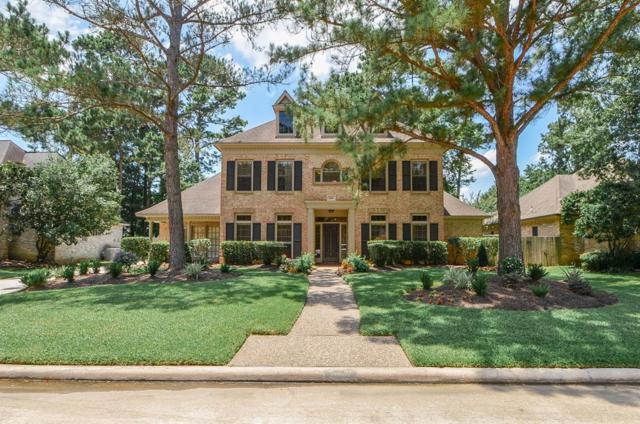 1811 Mountain Aspen Lane, Kingwood, TX 77345 (MLS #77581399) :: Fine Living Group