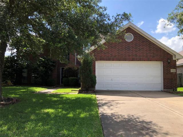 11410 Rock Bridge Lane, Sugar Land, TX 77498 (MLS #77582656) :: The Sansone Group