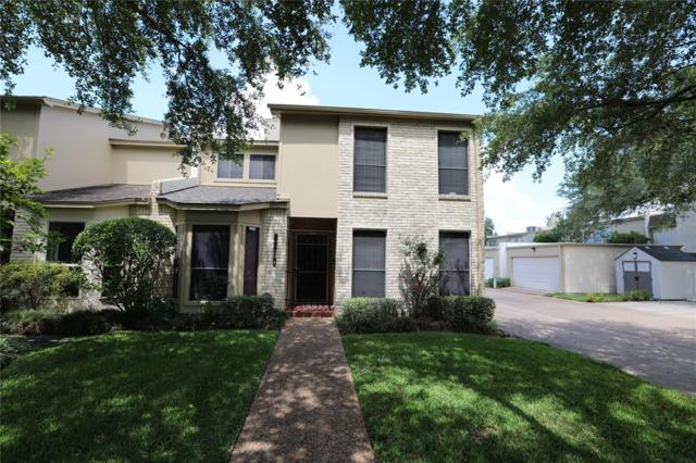 5210 Palmetto Street, Bellaire, TX 77401 (MLS #77582985) :: Fairwater Westmont Real Estate