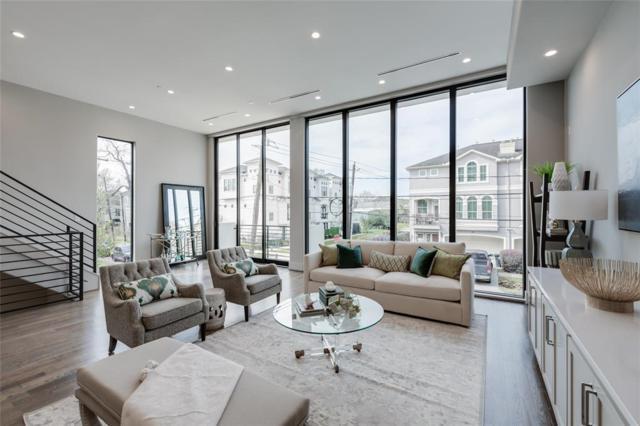 602 Roy Street, Houston, TX 77007 (MLS #77586520) :: Texas Home Shop Realty