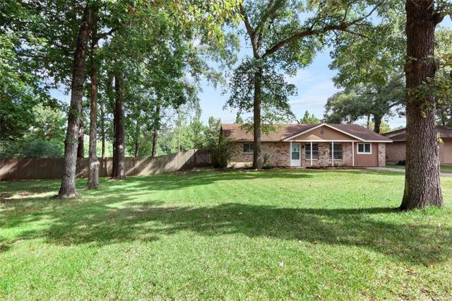 10 Mace Street, Conroe, TX 77303 (MLS #77587186) :: Connect Realty