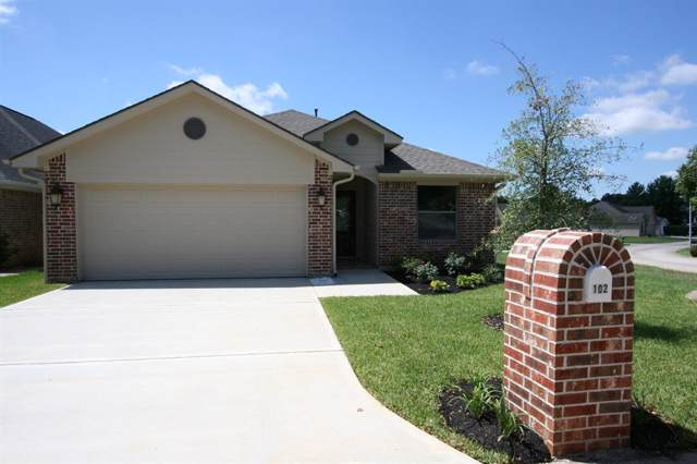 102 Golfview Court, Conroe, TX 77356 (MLS #77589138) :: Ellison Real Estate Team