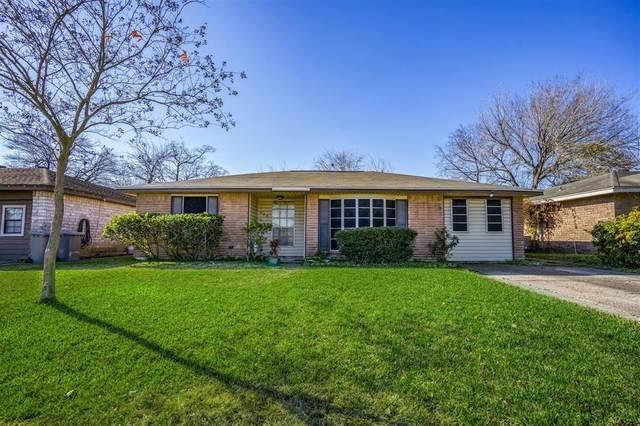 803 Stonyridge Street, Channelview, TX 77530 (MLS #77590129) :: Christy Buck Team