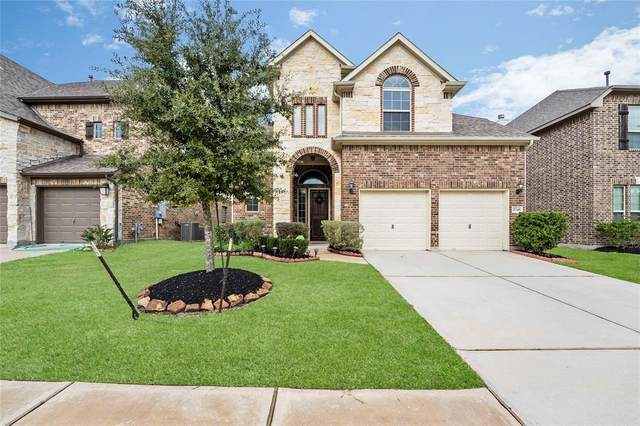 21348 Kings Guild Lane, Kingwood, TX 77339 (MLS #77594137) :: Green Residential