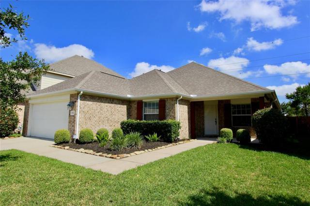 26822 Harmony Shores Drive, Katy, TX 77494 (MLS #77595308) :: Magnolia Realty