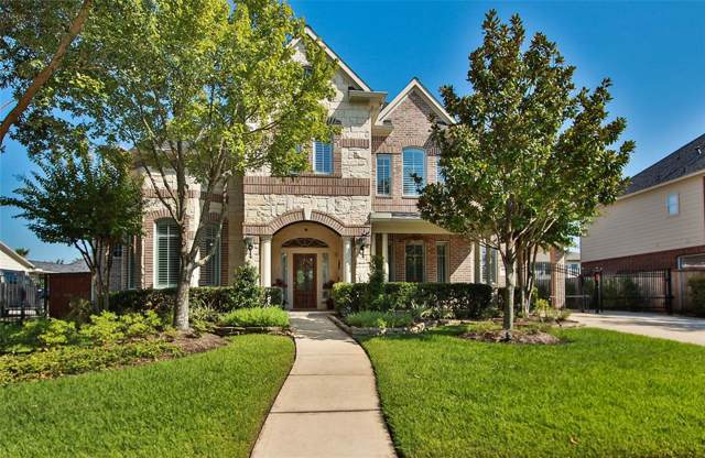 1515 Redstone Manor Drive, Spring, TX 77379 (MLS #7759550) :: The Queen Team