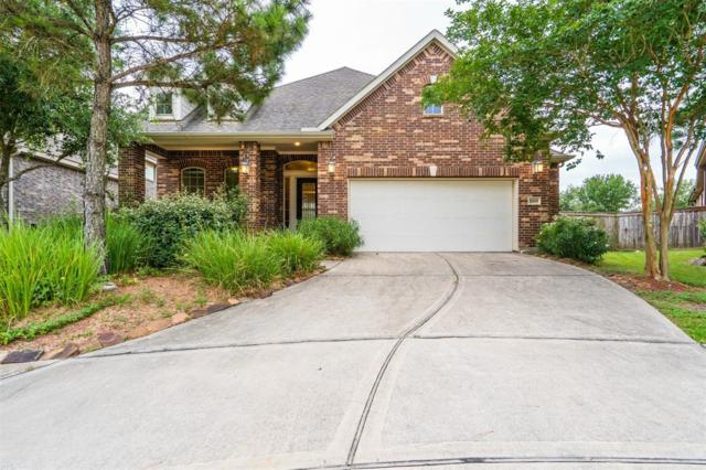 26835 Longleaf Valley Drive, Katy, TX 77494 (MLS #77600745) :: The Parodi Team at Realty Associates