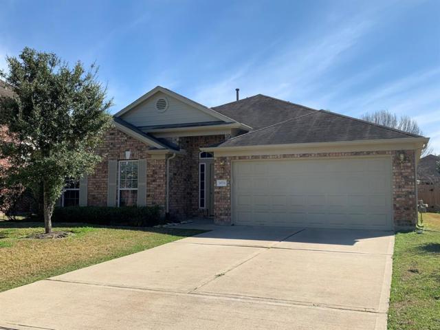 18711 Keystone Oak Street, Houston, TX 77084 (MLS #77600930) :: Texas Home Shop Realty