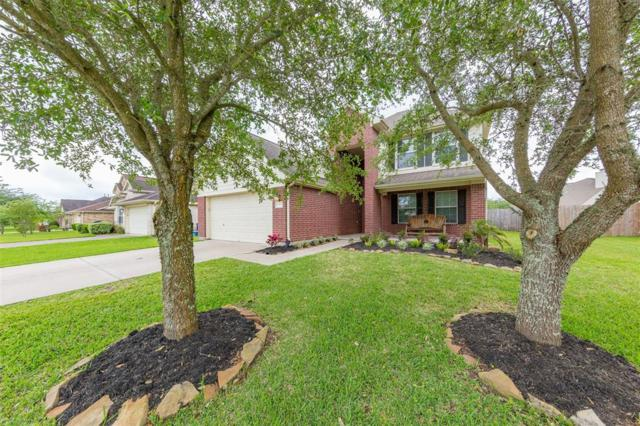 207 Seascape Lane, Dickinson, TX 77539 (MLS #77603144) :: The SOLD by George Team