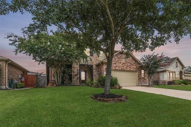 21538 Douglas Spur Drive, Richmond, TX 77406 (MLS #77604565) :: NewHomePrograms.com LLC