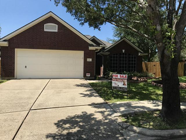 210 Hartwood Court, Sugar Land, TX 77479 (MLS #77605654) :: See Tim Sell