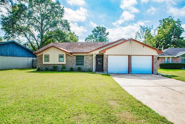 7127 Shady Moss Lane, Houston, TX 77040 (MLS #77607015) :: The Freund Group