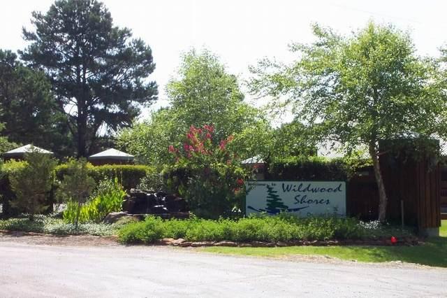 152 Wildwood Lake Drive N, Huntsville, TX 77340 (MLS #77607485) :: Ellison Real Estate Team