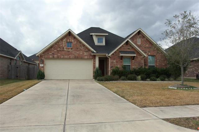 2106 Rolling Hills Drive, Pearland, TX 77581 (MLS #77608131) :: Texas Home Shop Realty