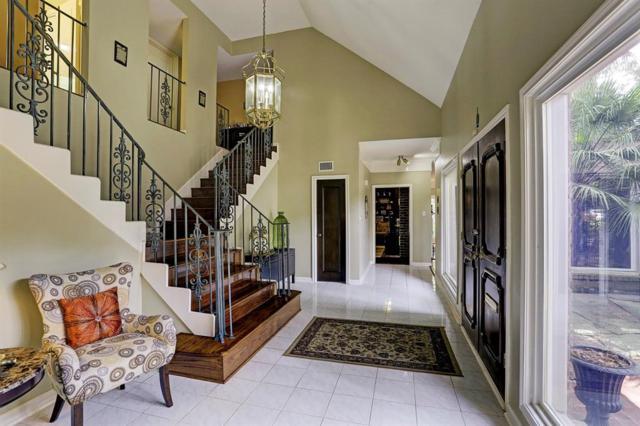 226 Vanderpool Lane, Bunker Hill Village, TX 77024 (MLS #77612882) :: Krueger Real Estate
