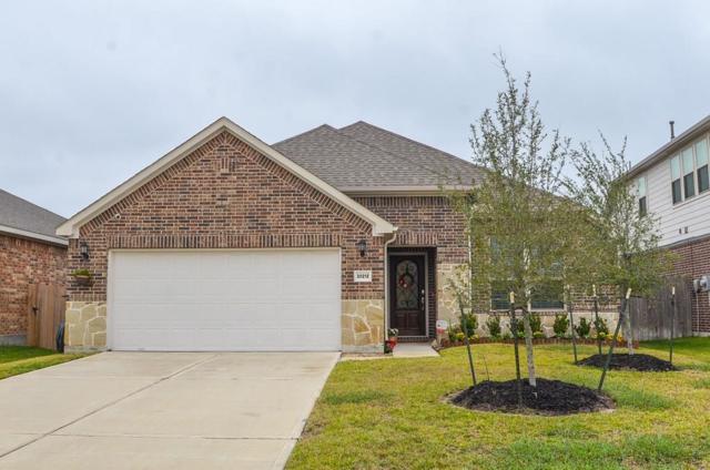 30212 Live Oak Way, Brookshire, TX 77423 (MLS #77613048) :: Texas Home Shop Realty