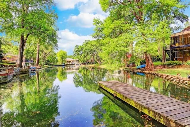 12423 Honeywood Trail, Houston, TX 77077 (MLS #77613454) :: The SOLD by George Team