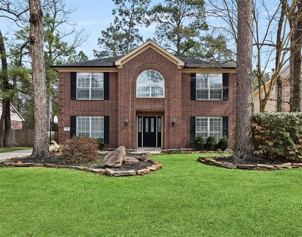 43 E Sterling Pond Circle, The Woodlands, TX 77382 (MLS #77614531) :: NewHomePrograms.com