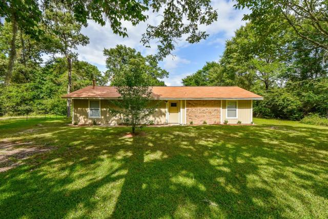 26638 Fawn Drive, Hempstead, TX 77445 (MLS #77617102) :: The SOLD by George Team