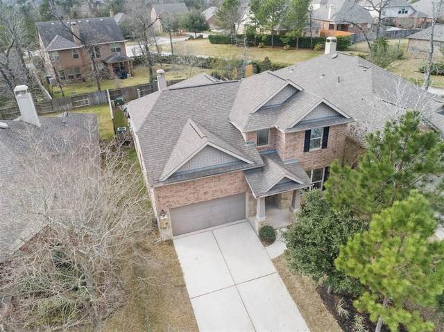 43 Black Swan Court, The Woodlands, TX 77354 (MLS #77620116) :: Michele Harmon Team