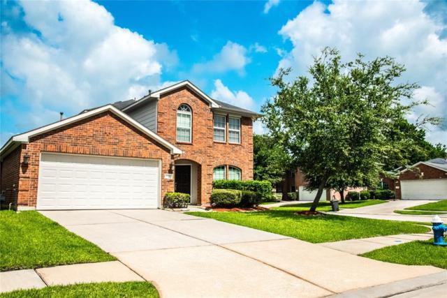 16723 Grovetrail Lane, Spring, TX 77379 (MLS #77620829) :: Fine Living Group