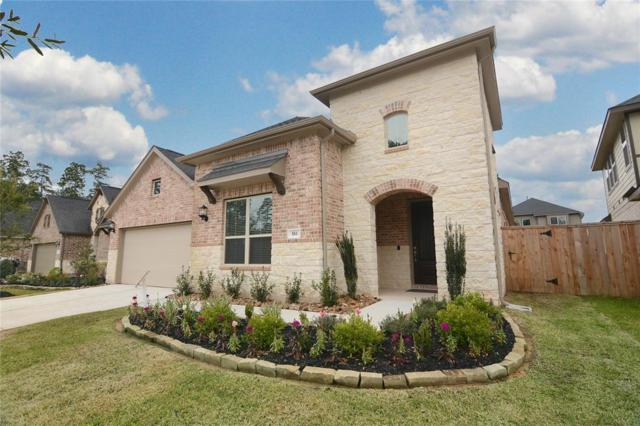 553 Rolling Brook Lane, Pinehurst, TX 77362 (MLS #77620874) :: Grayson-Patton Team
