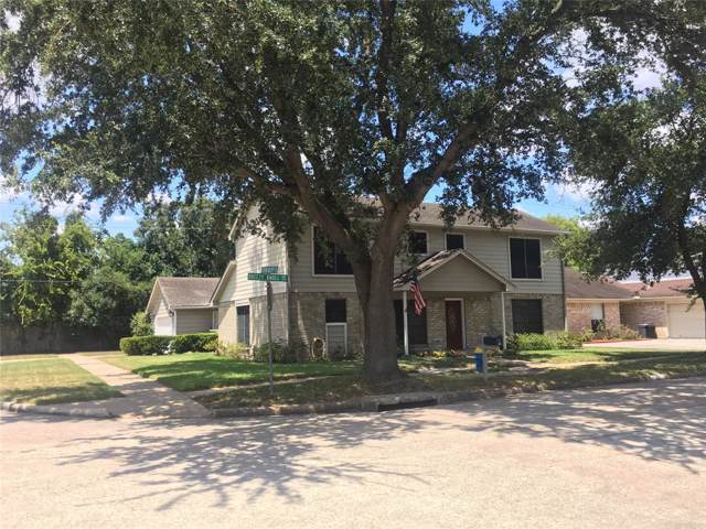 11503 Breezy Knoll Drive, Houston, TX 77064 (MLS #77622603) :: The Heyl Group at Keller Williams