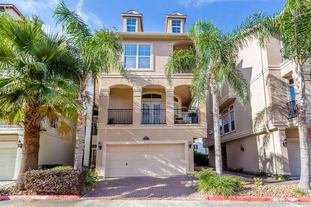18731 Egret Oaks Lane, Webster, TX 77058 (MLS #77623188) :: Bay Area Elite Properties