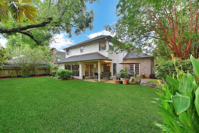 14118 Tiff Trail Drive, Houston, TX 77095 (MLS #77628785) :: The Heyl Group at Keller Williams