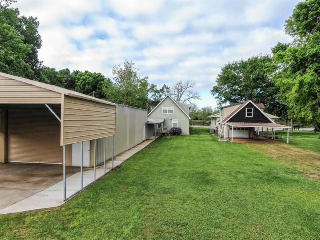 2076 County Road 243, Selkirk, TX 77414 (MLS #77631003) :: Texas Home Shop Realty