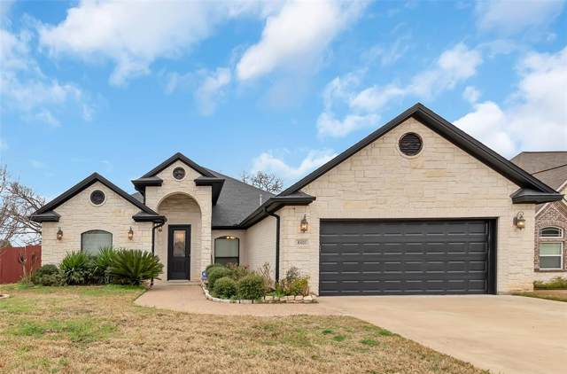 8401 Justin Avenue, College Station, TX 77845 (MLS #77633155) :: The SOLD by George Team