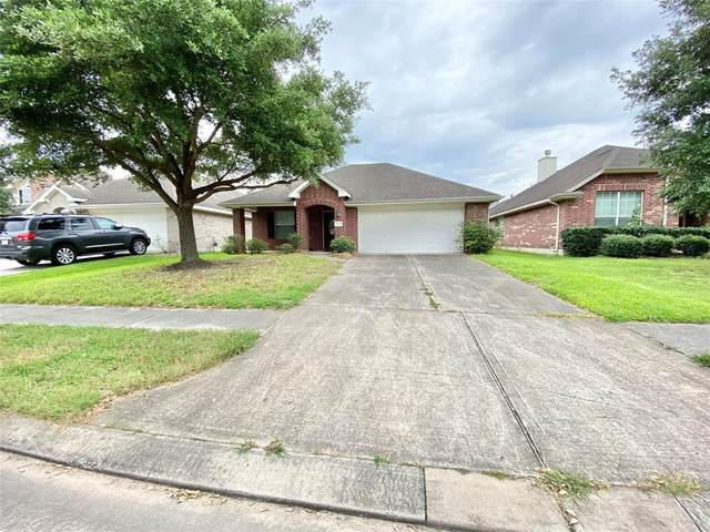 21810 Dimmett Way, Spring, TX 77388 (MLS #77634713) :: Connect Realty