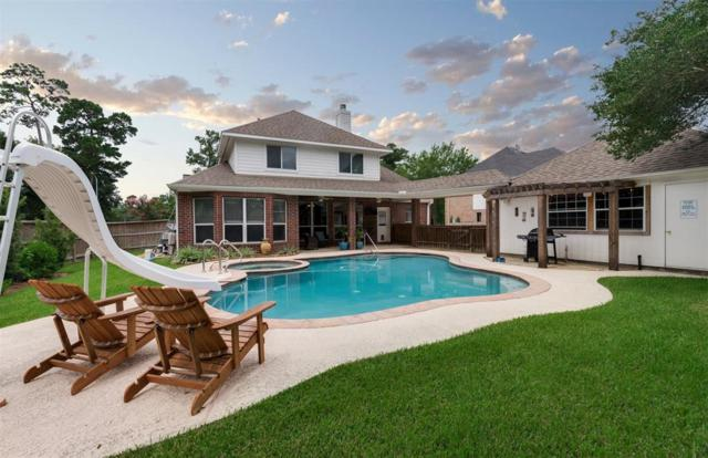 14402 Summerwood Lakes Drive, Houston, TX 77044 (MLS #77635297) :: Giorgi Real Estate Group