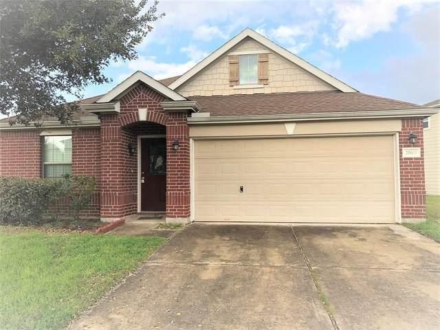 20618 Hillsdale Park Drive, Cypress, TX 77433 (MLS #77635567) :: TEXdot Realtors, Inc.