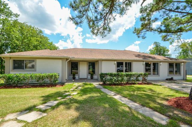 6922 Dogwood Street, Manvel, TX 77578 (MLS #7763694) :: Texas Home Shop Realty